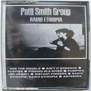 Scarica Patti Smith Group - Radio Ethiopia Gratis