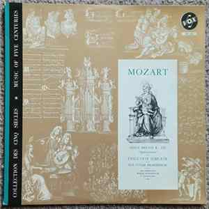 Scarica Mozart - Missa Brevis In D Major (K.194) - Missa Brevis In C Major (K.220) Gratis