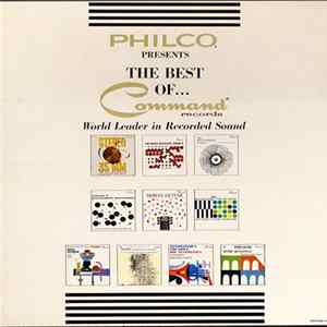 Scarica Various - Philco Presents The Best Of...Command Records Gratis