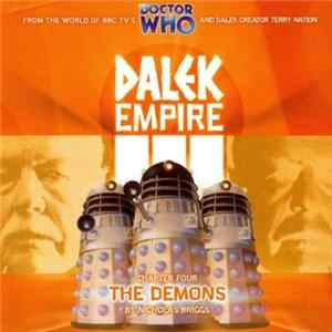 Scarica Dalek Empire - Dalek Empire III Chapter Four: The Demons Gratis