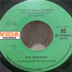 Scarica The Winstons - Color Him Father / Amen, Brother Gratis