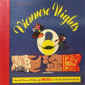 Scarica Henri René And His Orchestra - Viennese Nights Gratis