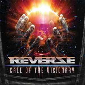 Scarica Various - Reverze - Call Of The Visionary Gratis