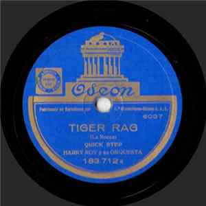 Scarica Harry Roy Y Su Orquesta - Tiger Rag / Canadian Capers Gratis